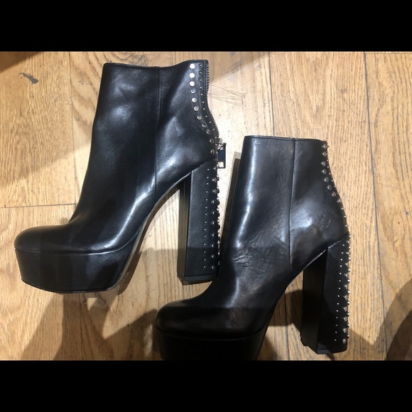 Dolce Vita Shoes - Dolce vita studded booties